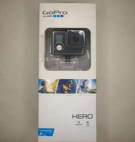 Cámara gopro hero Original