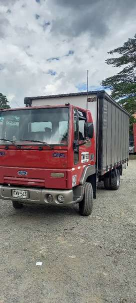 Se vende ford cargo 815, NO kenworth, internacional, foton,hino