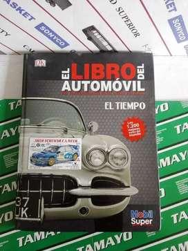 Libro del automóvil