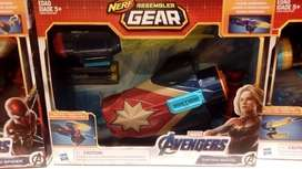 Nerf Avengers End Game De Super Heroes Original