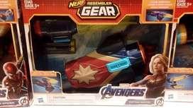 Nerf Avengers End Game De Super Heroes Original