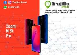 Xiaomi Mi 9T pro 128 Gb Tienda Fisica