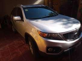 Kia sorento diesel 2010