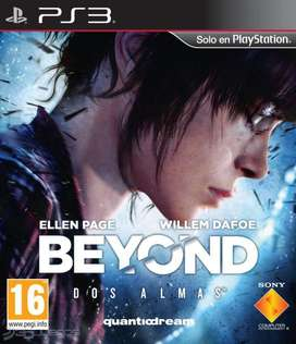 Beyond Two Souls para PS3