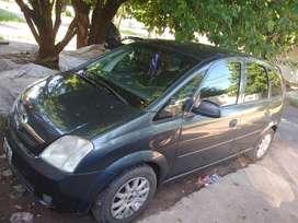 Vendo o permuto Chevrolet Meriva Mod.2007