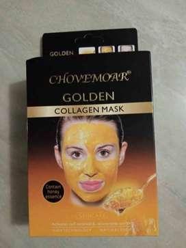 Mascarilla Facial Chovemoar
