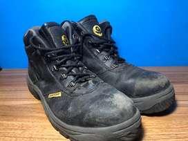 Zapatos De Seguridad Barato