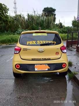 Vendo o permuto taxi afiliado a primertax
