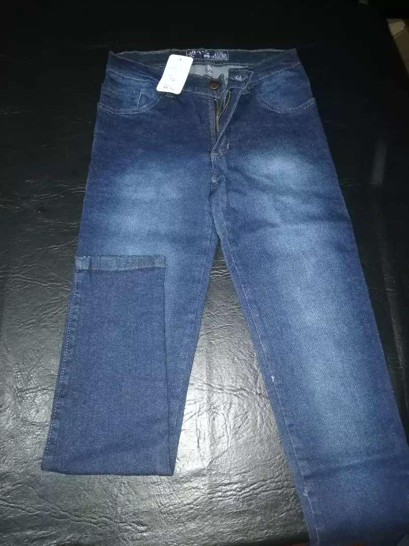 Jeans de chicos 0