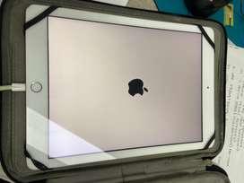 iPad 5ta generación 128gb Gold