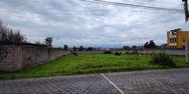 Vendo amplio terreno ubicado en el valle de los chillos - Sector San Pedro de Taboada
