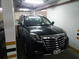 Vendo haval h3 great wall