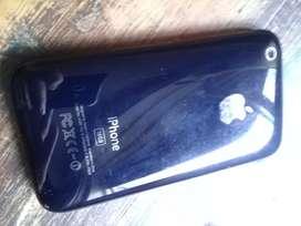 Iphone 3 - Muy buen estado - para Movistar
