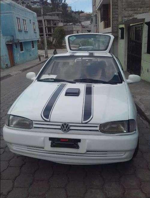 Volkswagen GOL 1995 0