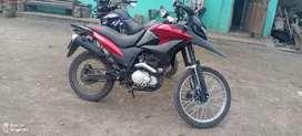 Vendo o cambio moto brother z1