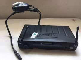 Microfono Diadema Samson Cr77