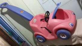 Auto de Paseos