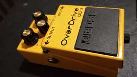 OverDrive BOOS OD-3