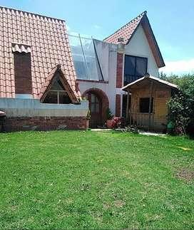 Vendo Hermosa Casa Campestre