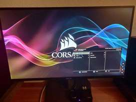 Monitor Asus Rog Swift Pg278q 2k 144hz