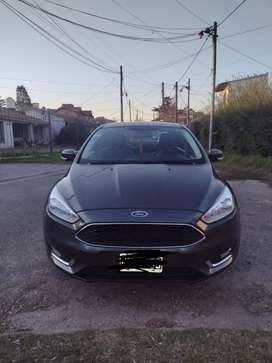 Ford focus excelente estado