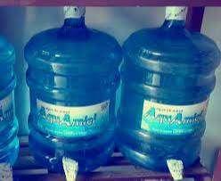 Bidones de agua Auqamiel