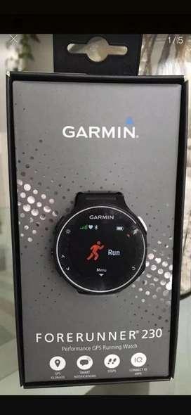 Reloj Garmin Forerunner 230 Smart Gps