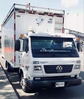 camion wolkswagen