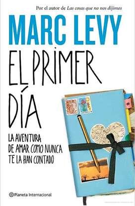 EL PRIMER DIA - MARC LEVY