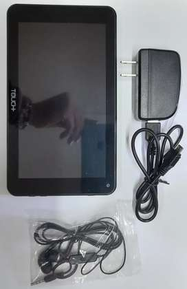 GRAN OFERTA!! TABLET TOUCH 7""