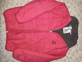 Campera talle 6 - Marca Salomon