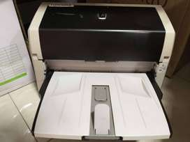 Escáner Fujitsu Fi-6670