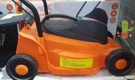 cortadora de pasto nueva 1000w