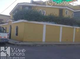 VAC0499A  - En Venta Casa Vidaurrazaga