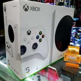Xbox one series S nueva