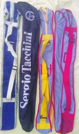 Bolsos mochilas para palos de hockey lote