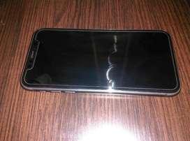 VENDO IPHONE XI DE 128 GB CON TODOS LOS ACCESORIOS NUEVOS /2 MESES DE USO