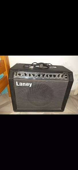 LANEY LC-50 II