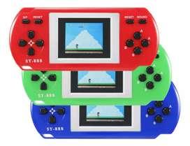 Consola portátil PSP SY 888