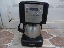 cafetera MR COFFEE americana de filtros