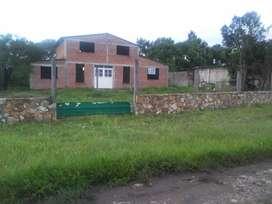 Casa de campo Encon