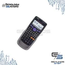 Calculadora Científica Casio Fx 82es Plus Original