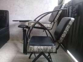 Mueble para peluquería