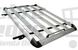 Parrilla De Aluminio Nueva Universal Color Aluminio Negra vitara mazda toyota ford