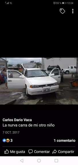 Vendo Automóvil