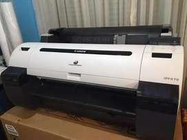 Impresora Plotter