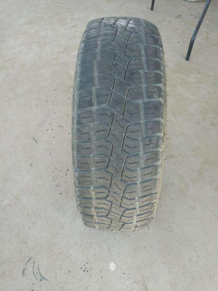 Goma 205/65/15. Pirelli Scorpion 0