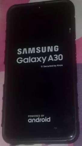 Vendo celular A30