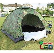 se vende carpas camping a domicilio