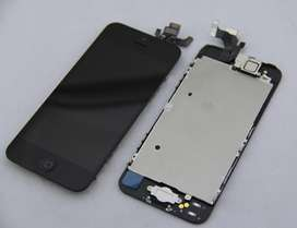 Pantalla completa: Display Y Táctil iphone 5g